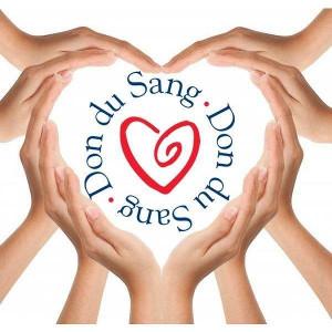 unis pour le don de sang